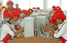 Optimistis SDM Indonesia Laris di Pasar Internasional - JPNN.com