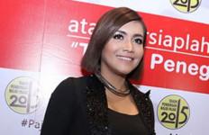 Irfan Hakim Bilang Denada Lebih Agresif Dibanding Ihsan - JPNN.com