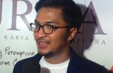 Kata Ihsan, Denada Gak Agresif Tapi.. - JPNN.com