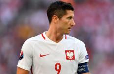 Bek Portugal Sesumbar Buat Lewandowski Tak Berdaya - JPNN.com