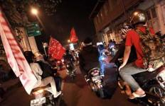 Duh! Rombongan Sahur on The Road Dibegal Dekat Istana Negara - JPNN.com