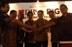 BEKRAF dan Bank DBS Indonesia Gelar Kompetisi UKM Bisnis Kreatif - JPNN.com