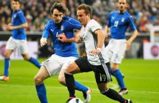 Tekuk Jerman di Euro 2012, Italia Disebut Loew Semakin Hebat - JPNN.com
