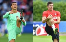 Data dan Fakta Jelang Polandia vs Portugal - JPNN.com