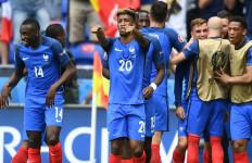 Data dan Fakta Jelang Prancis vs Islandia - JPNN.com