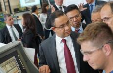 Indonesia Kerja Sama Sekolah Kejuruan dengan Jerman - JPNN.com