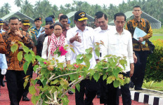 Serius Ingin Bangun Natuna, Jokowi Pimpin Rapat Terbatas Hari Ini - JPNN.com