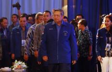 Aduh! Anak Buah SBY Lagi, Anak Buah SBY Lagi.. - JPNN.com