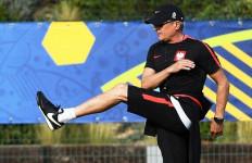 Lewandowski Belum Cetak Gol, Pelatih Polandia: Terpenting Kami Terus Melaju - JPNN.com