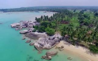 Mantaap! Rizal Ramli Siap Sulap Natuna Saingi Maldives - JPNN.com