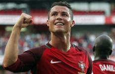 Prediksi Polandia vs Portugal: Ronaldo Beri Bukti - JPNN.com