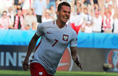 Striker Polandia Ini Justru Terinspirasi Kehebatan Ronaldo - JPNN.com