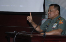 Bazar, Sarana Mensejahterakan Prajurit dan PNS TNI - JPNN.com