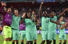 Seperti Apa Kiprah Portugal di Perempat Final Euro, Simak di Sini - JPNN.com