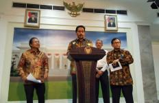 Inilah Hasil Ratas Presiden Bersama Gubernur dan Bupati soal Natuna - JPNN.com