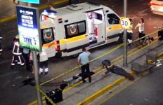 Terungkap! Ini Nama dan Asal Pelaku Bom Bandara Turki - JPNN.com