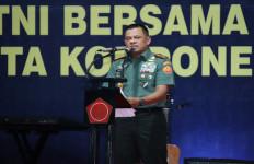 Yakin, Prajurit TNI Mati Hanya Untuk Merah Putih - JPNN.com
