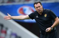 Tak Ingin Pemainnya Terlena, Marc Wilmots: Wales Bukan Hungaria - JPNN.com