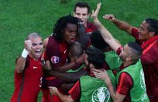 Penyelamat Portugal Itu Tak Terima Timnya Disebut Lolos karena... - JPNN.com