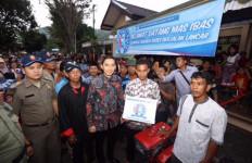 Ini Pesan Mas Ibas Yudhoyono ke Konstituennya - JPNN.com