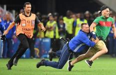 Laga Portugal vs Polandia Diselidiki UEFA, Ada Apa? - JPNN.com
