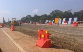 Titik Macet Pertama Tol Cipali di KM 103, Ini Alasannya - JPNN.com