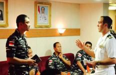 145 Prajurit TNI AL Siap Berikan yang Terbaik - JPNN.com
