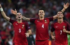 Antara Keberuntungan Portugal di Euro 2016 dengan Mali dan Paraguay - JPNN.com