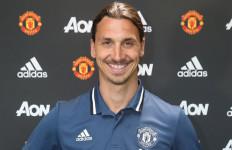 Ke Man. United, Ibrahimovic Seperti Mayweather dan Pacquiao - JPNN.com