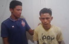 Kisah Buronan Kasus Pemerkosaan Kangen Mudik, Rasain! - JPNN.com