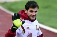 Xavi Terkejut Hubungan Casillas-Del Bosque Memburuk - JPNN.com