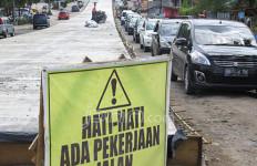 Dipehatikan Ya, Ini Area-area Paling Rawan saat Mudik - JPNN.com