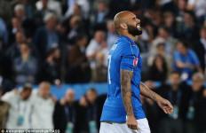 Penalti Kocak yang Gagal Itu akan Terus Menghantui Pemain Italia Ini - JPNN.com