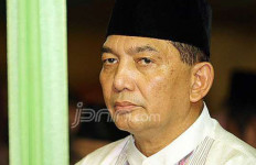 Siap Lawan Ahok? Sjafrie: Bismillahirrahmanirrahim - JPNN.com