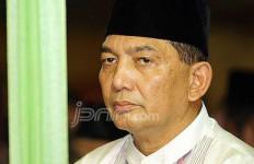 Catat Ya Pak Prabowo, Sjafrie Ogah Jadi Wagub - JPNN.com