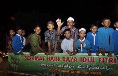 Pawai Takbir Berlangsung Meriah di Daerah Ini - JPNN.com