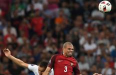 Striker Wales Tak Sabar Bentrok dengan Pepe - JPNN.com