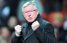 Inilah Calon Pelatih Inggris Pilihan Sir Alex Ferguson - JPNN.com