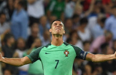 Lolos ke Final, Cristiano Ronaldo: Mimpi Semakin Nyata - JPNN.com