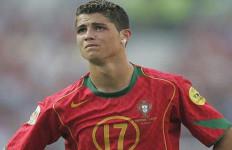 Cristiano Ronaldo dan Ricardo Carvalho Siap Tumpahkan Kekecewaan - JPNN.com