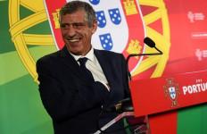 Samai Pencapaian Luiz Felipe Scolari, Ini Ambisi Fernando Santos - JPNN.com