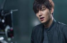 Wuiihh..Komentar Negatif, Lee Min Ho Laporkan Netizen - JPNN.com
