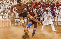 HEBOH! Aksi Superstar India Merasa Seperti 'Perempuan yang Dicabuli' - JPNN.com