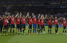 Gagal Juara Euro 2016, Wales Tetap Gelar Parade Meriah - JPNN.com