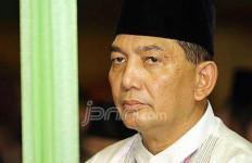PKS Bakal Usung Sjafrie untuk Hadapi Ahok - JPNN.com