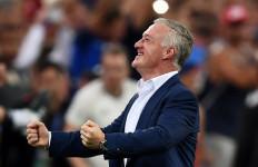 Prancis Kalahkan Jerman, Didier Deschamps: Kami Akan Tuntaskan Pekerjaan - JPNN.com