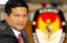 Hatta Rajasa: Husni Kamil Tenang Dalam Keadaan Sulit - JPNN.com