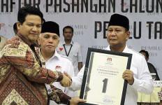 Gerindra: Bung Husni Pengawal Demokrasi - JPNN.com