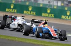GP Inggris: Hamilton Catat Pole Position ke-55, Rio Lumayan - JPNN.com