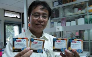 Wow! Alat Deteksi Kanker Serviks Temuan Pakar DNA LIPI - JPNN.com